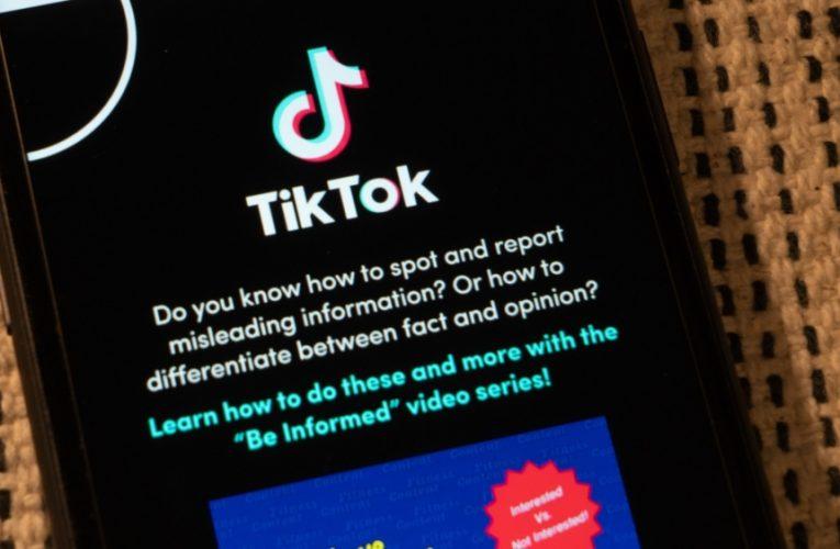 Oracle, ByteDance agree to new US Treasury terms on TikTok | China News