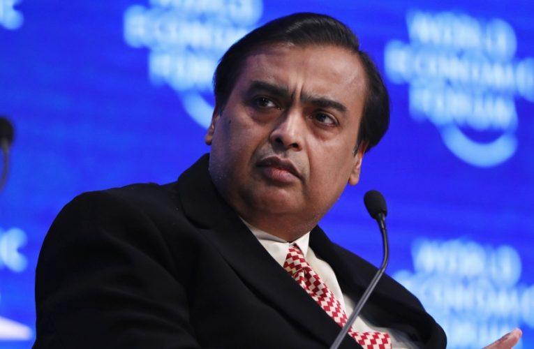 Ambani emerging as gatekeeper to Big Tech's India ambitions | News