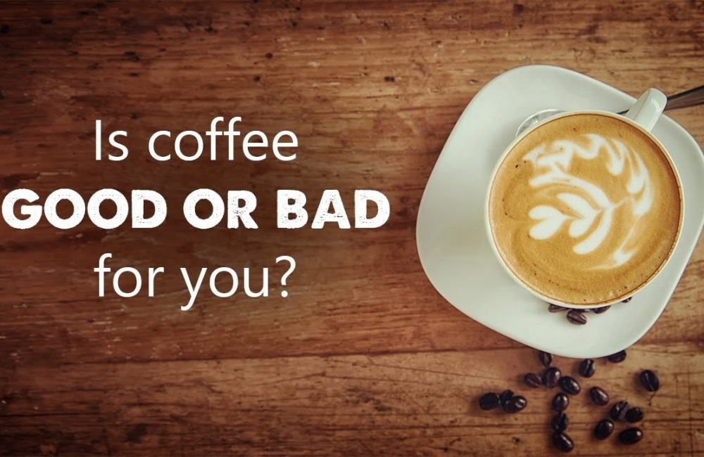 Is coffee good for health