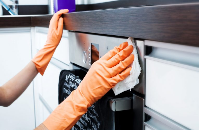 5 Family-Friendly Tips for Cleaning and Disinfecting at Home